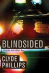 Blindsided (The Detective Jane Candiotti Series, #2)