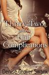 Thirty-Two and a Half Complications (Rose Gardner Mysteries, #5)