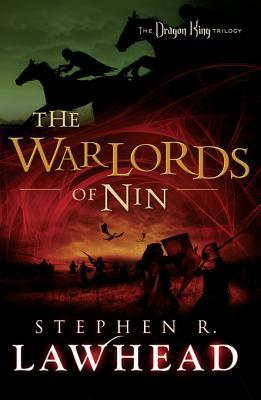 The Warlords of Nin: The Dragon King Trilogy - Book 2