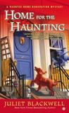 Home For the Haunting (A Haunted Home Renovation Mystery #4)