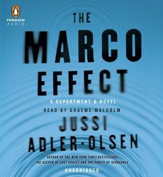 The Marco Effect Afdeling Q 5