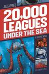 Jules Verne's 20,000 Leagues Under the Sea: a graphic novel