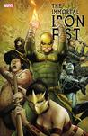 The Immortal Iron Fist: The Complete Collection Vol. 2