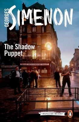 Inspector Maigret #12(Reup) - Georges Simenon,