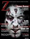 Z Magazine (The First Magazine Writen By Zombies, For Zombies) Winter 2012