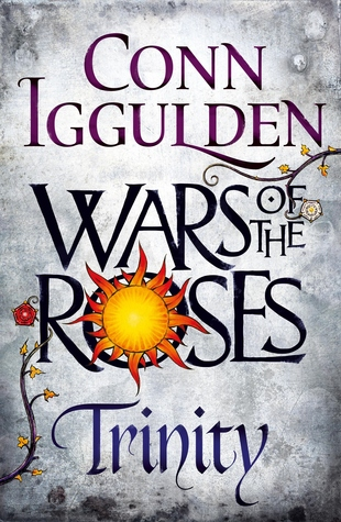 Trinity (Wars of the Roses #2)