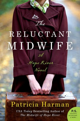 The Reluctant Midwife: A Hope River Novel (Hope River #2)