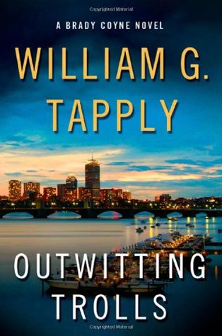 Outwitting Trolls by William G. Tapply