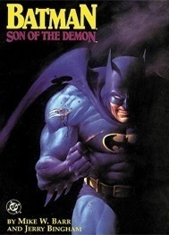 Batman: Son of the Demon (Batman)