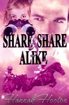 Share and Share Alike (Aspen Valley, #3)