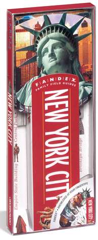 Fandex Family Field Guides: New York City