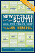 New Stories from the South 2010 by Amy Hempel