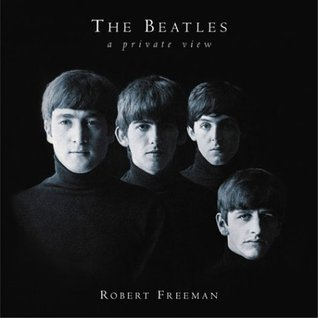 The Beatles: A Private View