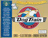 Dog Train: A Wild Ride on the Rock-and-Roll Side(Book and CD)