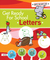 Get Ready For School: Letters