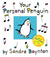 Your Personal Penguin by Sandra Boynton