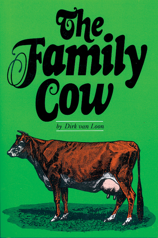 The Family Cow by Dirk Van Loon