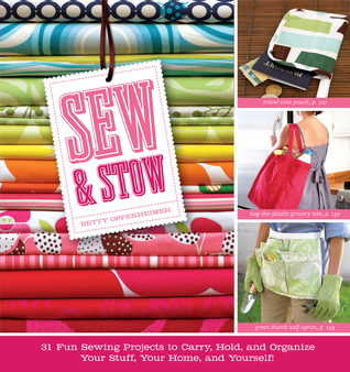 Sew & Stow by Betty Oppenheimer