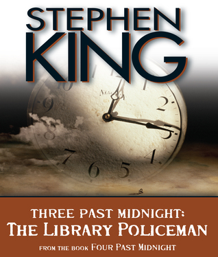 Three Past Midnight by Stephen King