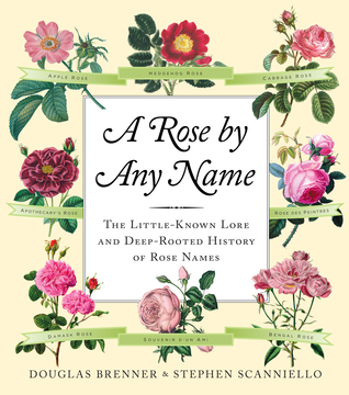 A Rose By Any Name by Douglas Brenner