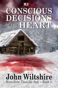 Get Conscious Decisions of the Heart (More Heat Than the Sun #2) PDB by John  Wiltshire