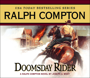 Doomsday Rider: A Ralph Compton Novel