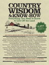 Country Wisdom & Know-How by M. John Storey