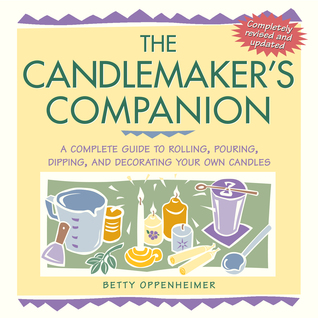 The Candlemaker's Companion by Betty Oppenheimer