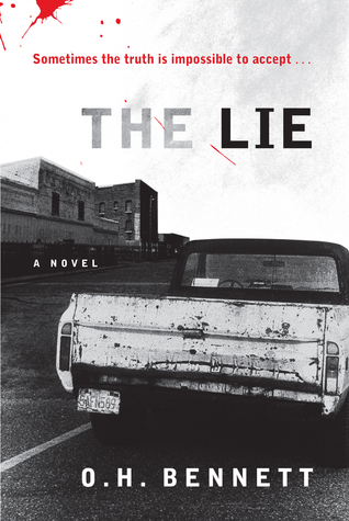 The Lie by Oscar H. Bennett