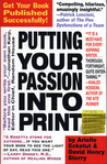 Putting Your Passion Into Print: Get Your Book Published Successfully!