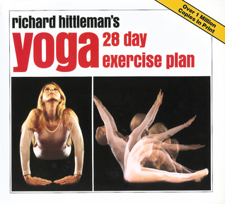 Richard Hittleman's Yoga by Richard Hittleman