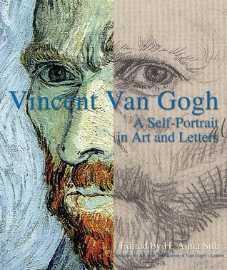 Vincent Van Gogh by H. Anna Suh