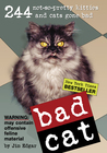 Bad Cat by Jim Edgar