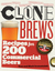 Clonebrews: Recipes for 200 Brand-Name Beers