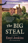 The Big Steal (Sterling Glass, #2)
