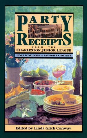Free online download Party Receipts from the Charleston Junior League ePub