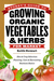 Storey's Guide to Growing Organic Vegetables & Herbs for Market by Keith Stewart