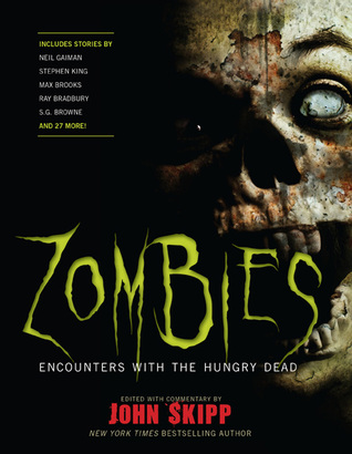 Zombies by John Skipp