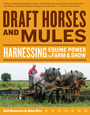 Draft Horses and Mules: Harnessing Equine Power for Farm Show