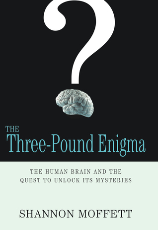 The Three-Pound Enigma by Shannon Moffett