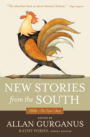 New Stories from the South by Allan Gurganus