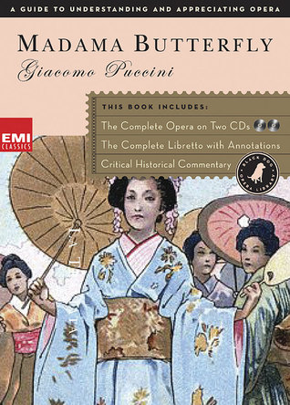 Madama Butterfly by Giacomo Puccini