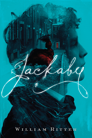 Jackaby by William Ritter | Book Review
