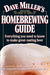 Dave Miller's Homebrewing Guide by Dave  Miller