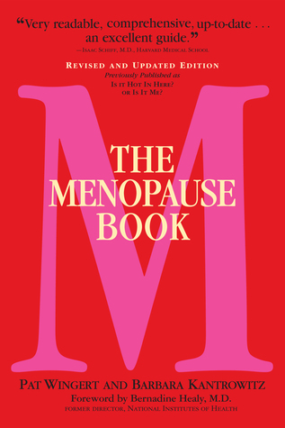 The Menopause Book by Pat Wingert