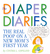 The Diaper Diaries by Cynthia L. Copeland
