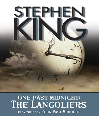 One Past Midnight by Stephen King