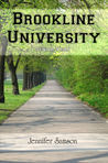 Brookline University: Senior Year (Brookline University #4)