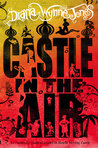 Castle in the Air (Howl, #2)
