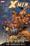 X-Men: Age of Apocalypse – The Complete Epic, Book 1